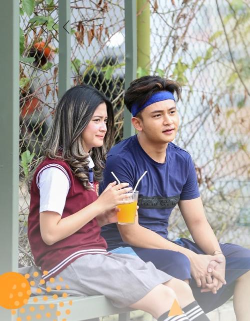 Film Anak Basket. (Foto: MNC Pictures)