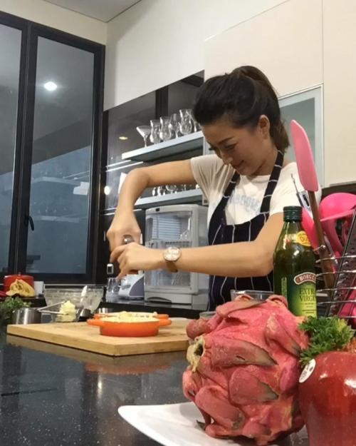 Chef Priscil