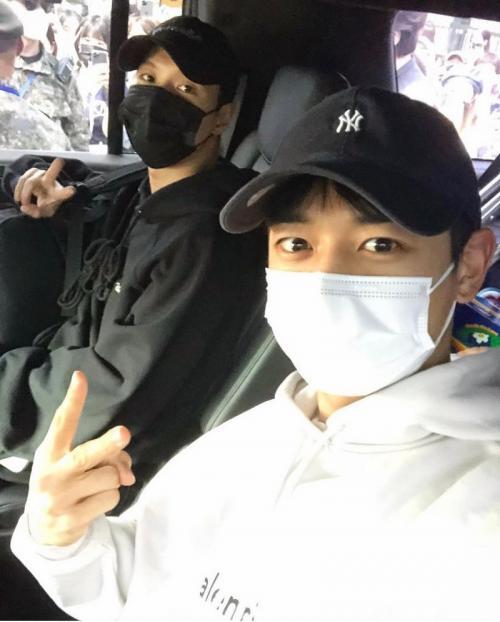 Taemin dan Minho