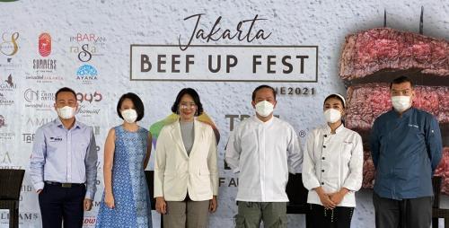 Jakarta Beef Up Fest