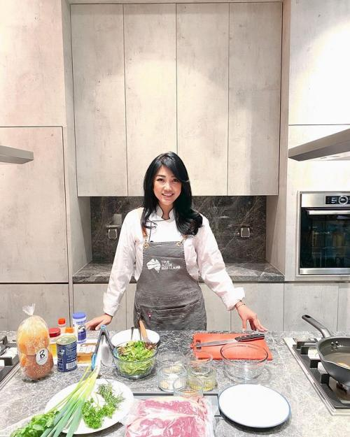 Chef Vania