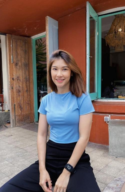 Olivia MCI