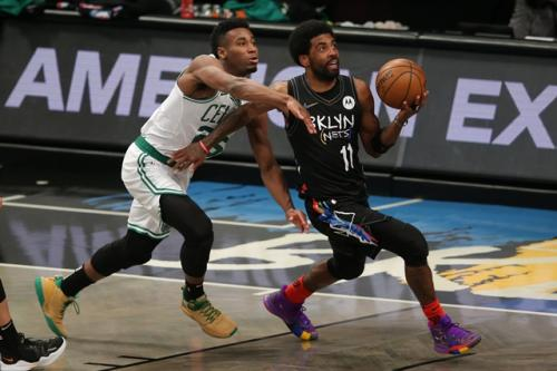 Nets vs Celtics