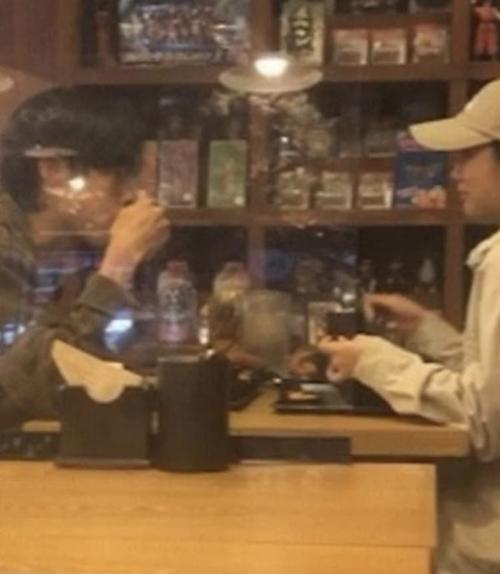 Ryu Jun Yeol dan Lee Hyeri. (Foto: Koreaboo)