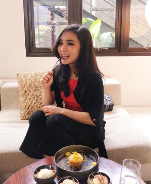 Nadya MCI