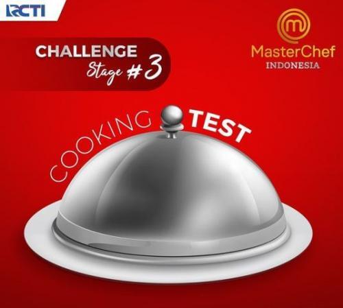 MasterChef Indonesia Season 8. (Foto: Instagram @masterchefina)