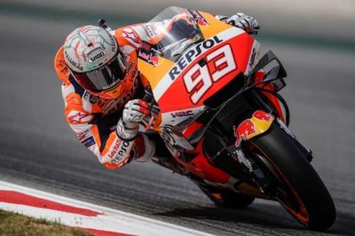 Marc Marquez ingin tampil lebih baik lagi pada paruh kedua musim 2021 (Foto: MotoGP)