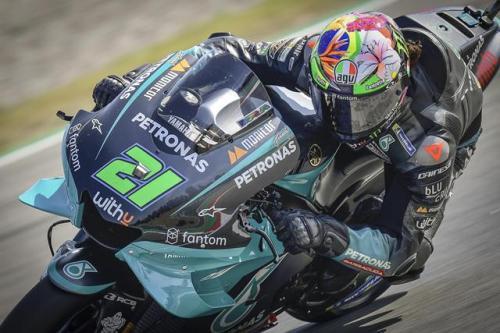 Franco Morbidelli (Foto: MotoGP)