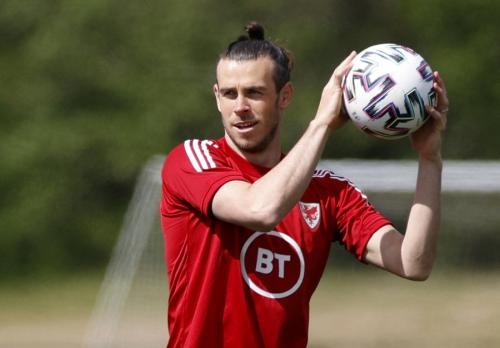 Gareth Bale (Foto: Reuters)