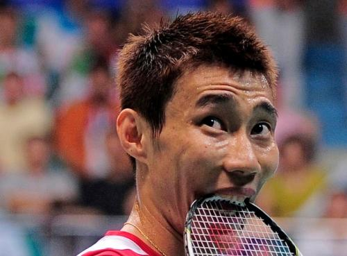 Lee Chong Wei. Foto: Malaysia Mail