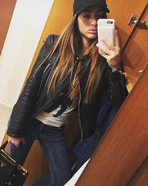 Alessia Elefante