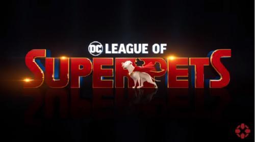 Super-Pets