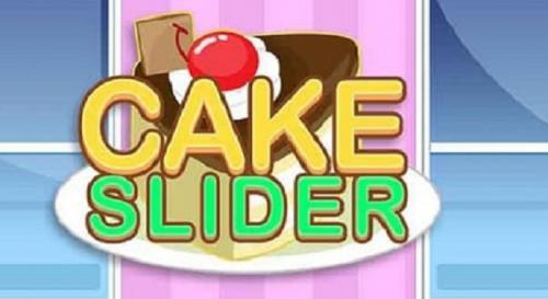 cake slider