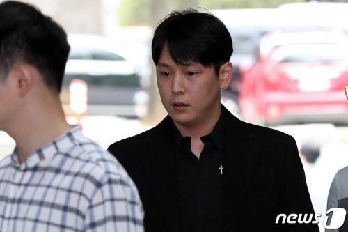 Kim Himchan. (Foto: News1)