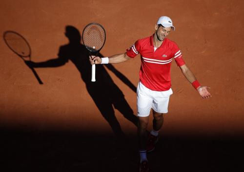 Novak Djokovic (Foto: Reuters)
