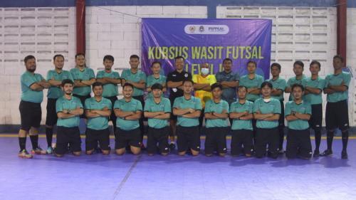 Futsal Serang