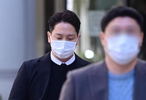 Kim Himchan. (Foto: Korea Times)