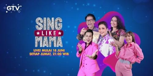 Sing Like Mama