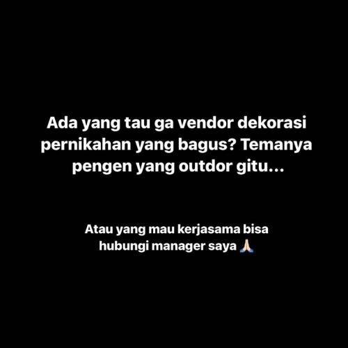 Syakir Daulay. (Foto: Instagram/@syakirdaulay)