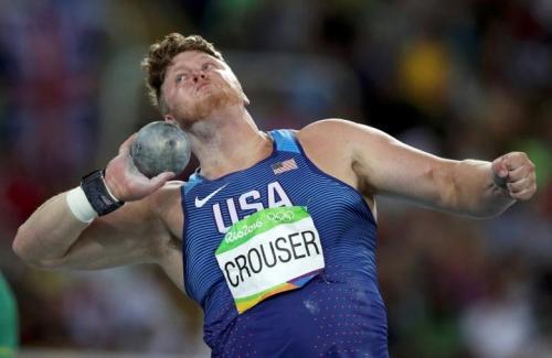 Ryan Crouser (Foto: Reuters)