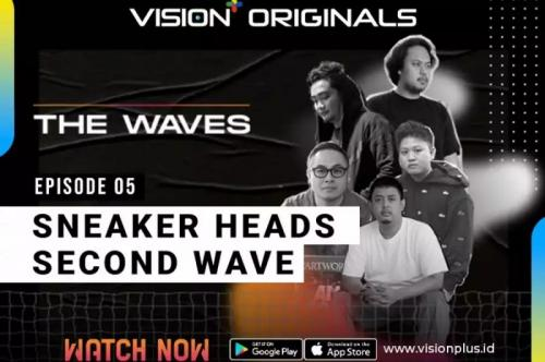 The Waves episode 5