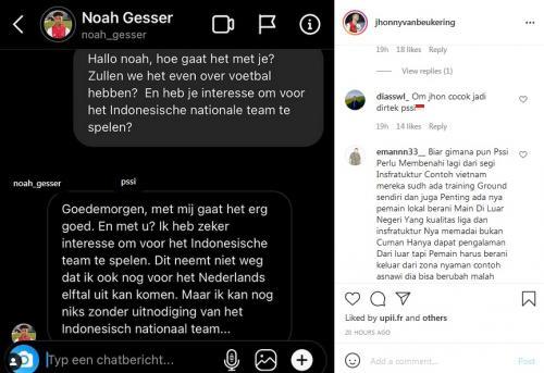 Noah Gesser