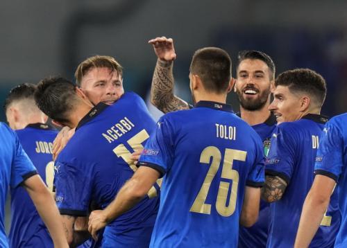 Skuad  Timnas Italia