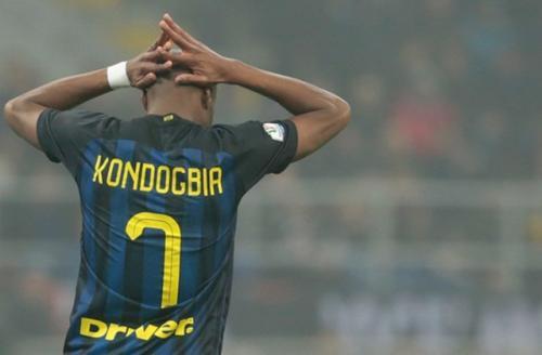 Geoffre Kondogbia