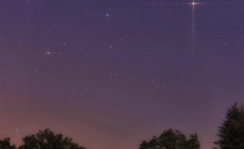 fenomena langit