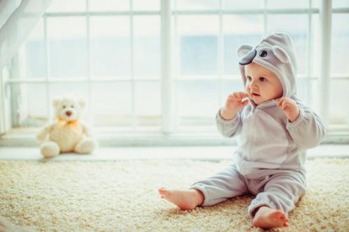 Bayi. (Foto: V Ivash/Freepik)
