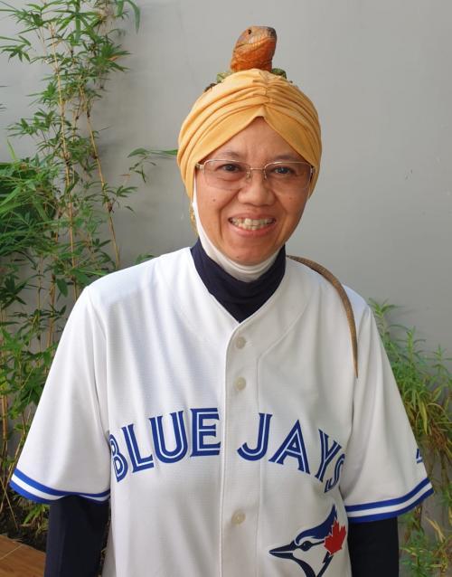 Drh Siti