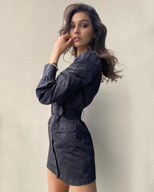 Danielle Sandhu