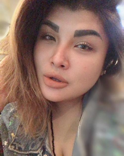 Nania Yusuf. (Foto: Instagram/@nania.yusuf)