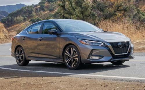 Nissan Recall 138.000 Sentra