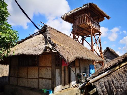 Desa Sade Mataram