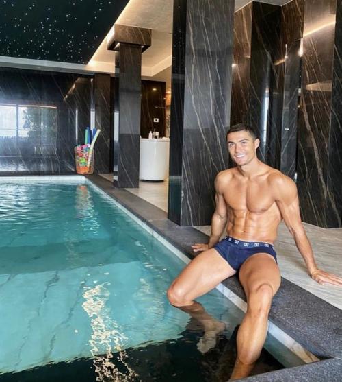 Rumah Mewah Ronaldo