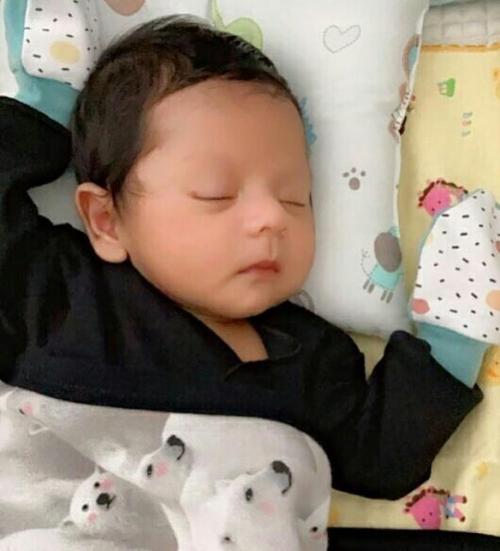 Baby Syaki