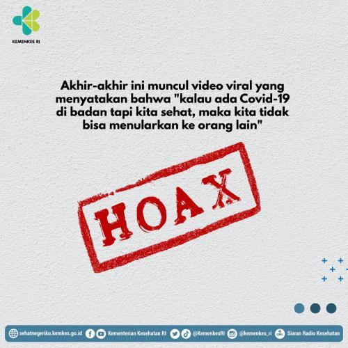 OTG Hoaks