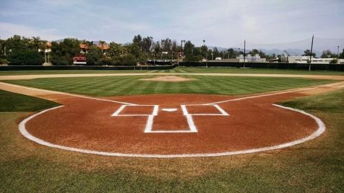 Peraturan dalam permainan baseball
