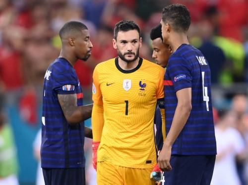 Timnas Prancis