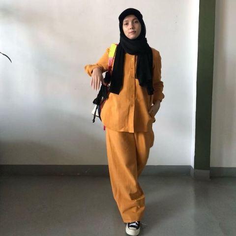 Jenahara Nasution. (Foto: Instagram @jenaharanasution)
