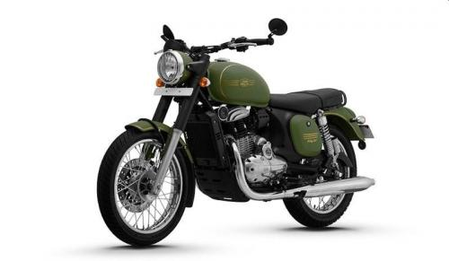 Motor Jawa