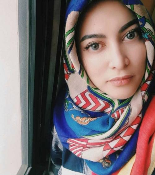 Jane Shalimar. (Foto: Instagram @janeshalimar_1)