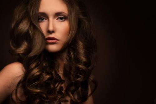 Ilustrasi rambut indah bervolume. (Foto: Racool Studio/Freepik)