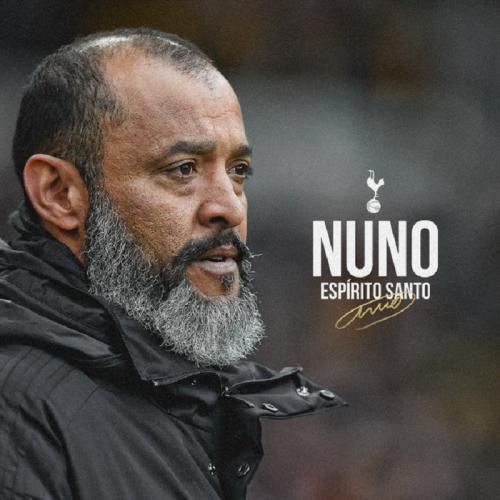 Foto/Tottenham Hotspur