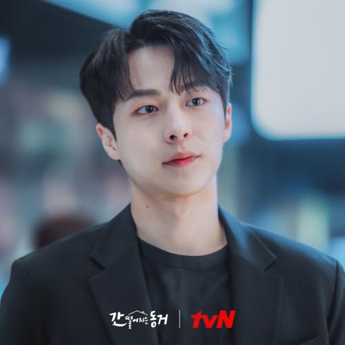 Baek In Hyuk. (Foto: tvN)