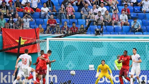 Swiss vs Spanyol