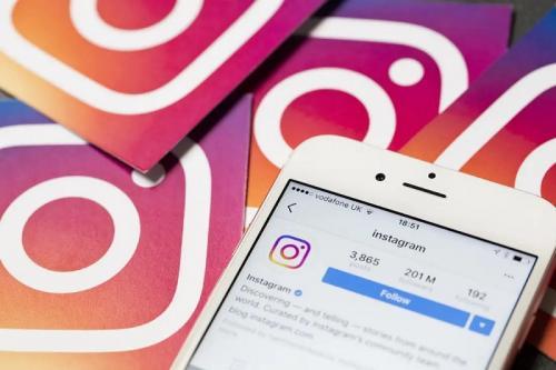 Instagram. (Foto: Business Insider)