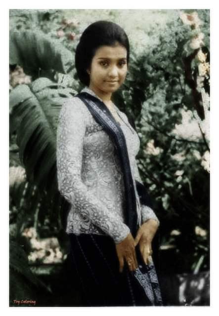 Ida Royani. (Foto: Twitter @tukangpulas)