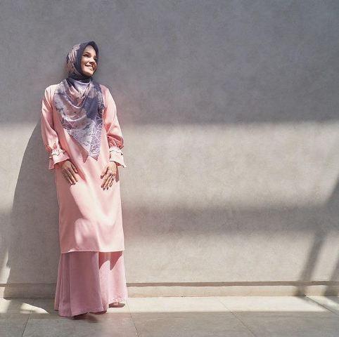 Dewi Sandra. (Foto: Instagram @dewisandra)